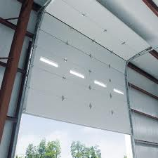 Delightful Proper Commercial Garage Door Installation