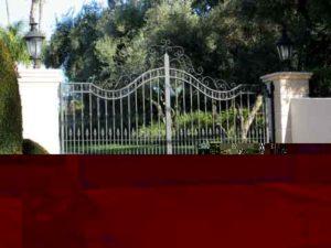 Gate Opener Repair Friendswood