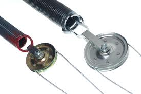 Garage Door Torsion Spring Repair Friendswood