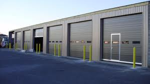 Commercial Garage Door Installation Friendswood