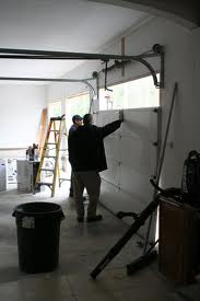 Garage Door Installation Friendswood
