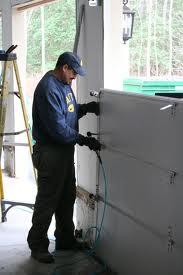 Garage Door Replacement Friendswood