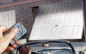 Garage Door Remote Clicker Friendswood
