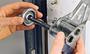 Garage Door Tracks Repair Friendswood