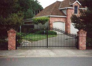 Automatic Gate Repair Friendswood